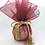 Thumbnail: Pearl Medallion Candle