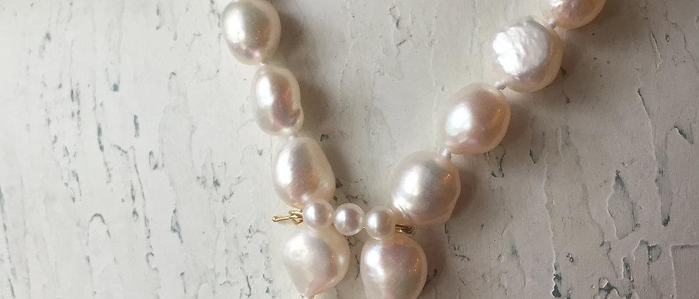 Pearl Shortener