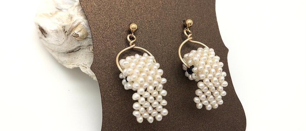 NO LIMIT earrings!