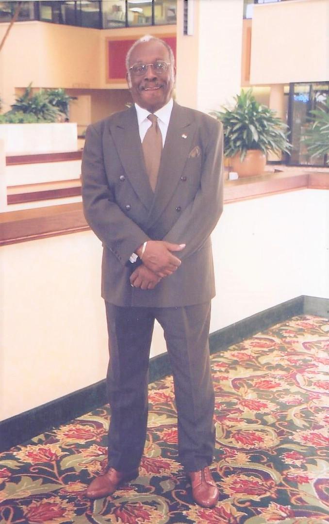 Ike Robinson