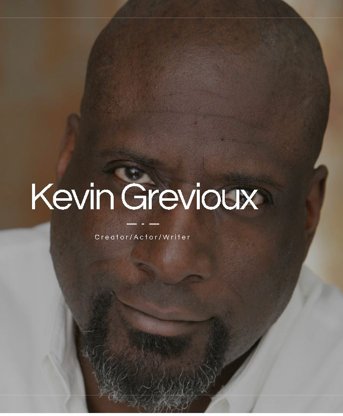 kevin grevioux