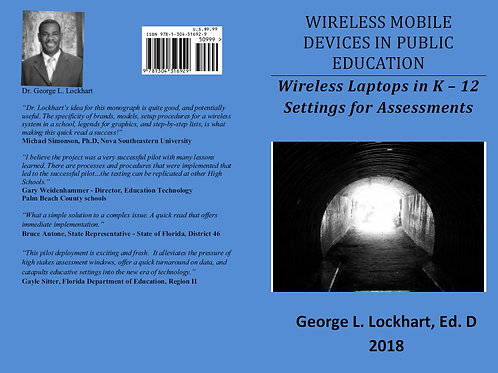 Wireless Mobile Devices in Public Education