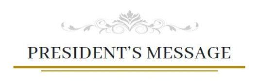 Prez message logo.JPG