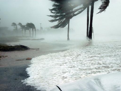 Field Ready Responds to Hurricane Irma Devastation
