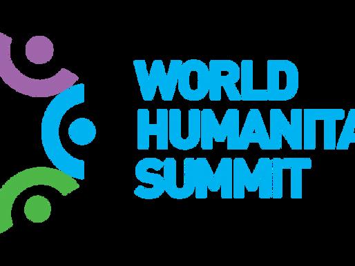 Field Ready at the World Humanitarian Summit