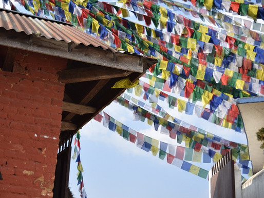 Nepal: One Year On