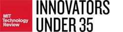 Winner of MIT Innovator Award