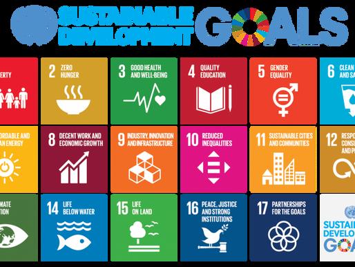 How Field Ready addresses the SDGs