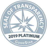 Field Ready awarded Platinum Seal of Transparency by GuideStar