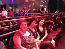 Salsa & Latin Dance Night, Evergreen