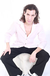 Alberto Gonzalez,  Professional Instructor, Director, Salsa Dancer, Promoter of Salsa & Latin Events of Hot Salsa Dance Zone