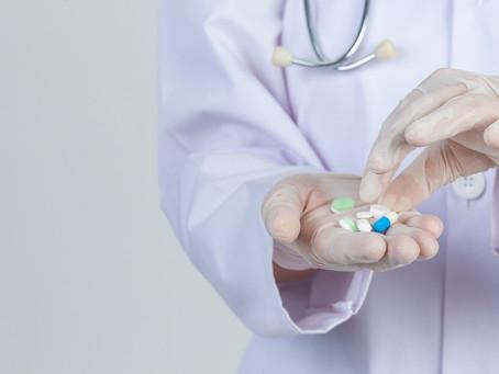 Importance Of Antibiotics In Covid.