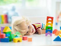 Encore des phtalates toxiques dans les jouets