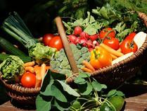 Manger bio réduirait de 35% le risque de diabète gras