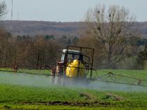 L'utilisation des pesticides subventionnée par l'État