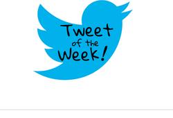 Tweet-of-the-Week