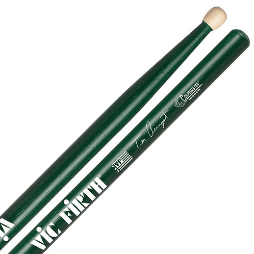 Tom Aungst Corpsmaster Indoor Signature Marching Snare Sticks