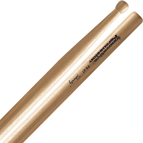 INNOVATIVE PERCUSSION FS-2T FIELD SERIES 'SHORTY' MARCHING TENOR STICKS