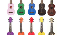 Beaver Creek Ukulele