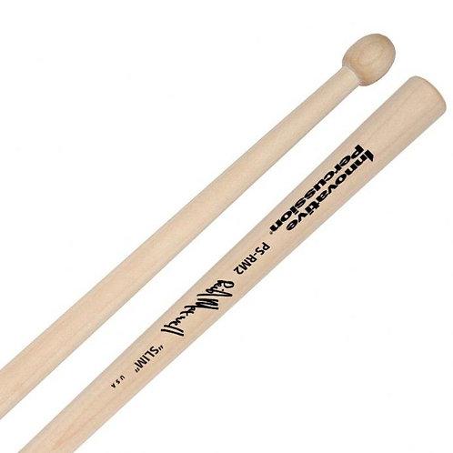 "Innovative Percussion: REID MAXWELL PIPE BAND MODEL #2 ""SLIM"" / MAPLE"