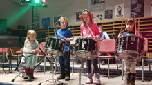 Impact One Drumline
