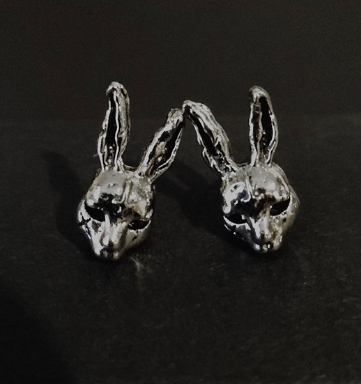 Bad Bunny Studs