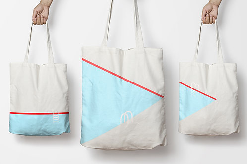 Summer Collection, Pool Tote bag