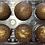 Thumbnail: Sampler Pack - 6 Hot Chocolate Bombs