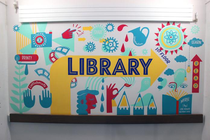 UWE Library