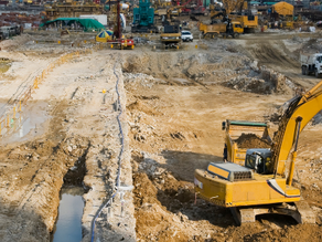 Theft on Construction Sites