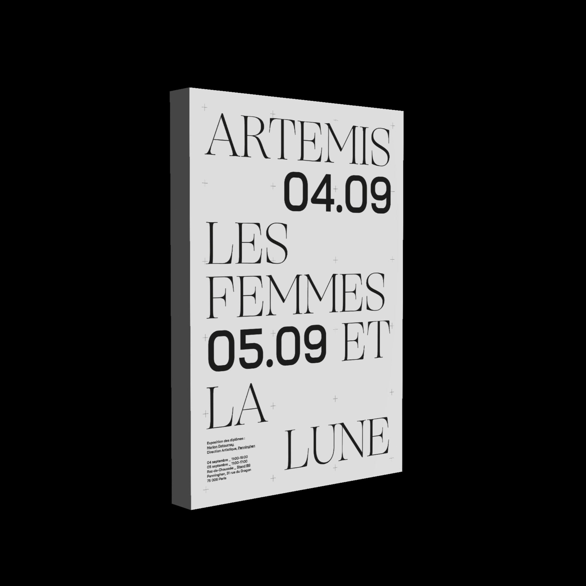 ARTEMIS.mov