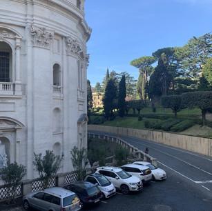 Vatican Museum- Vatican City, Italy