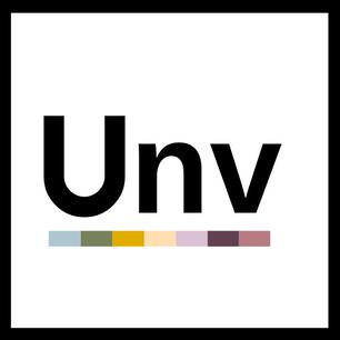 Unveild. Logo