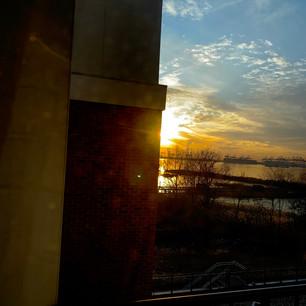 Bayonne Sunrise