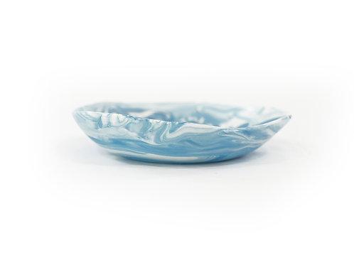 LAGOON BLUE SMALL DISH