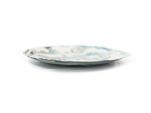OYSTER BAY LARGE PLATE