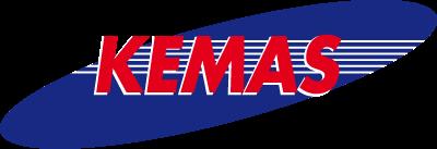 Logo Kemas