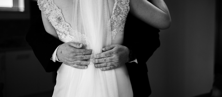 Alice & Sam | Ingleby Greenhow Village Hall Wedding