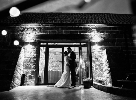 Charis & Ross | Danby Castle