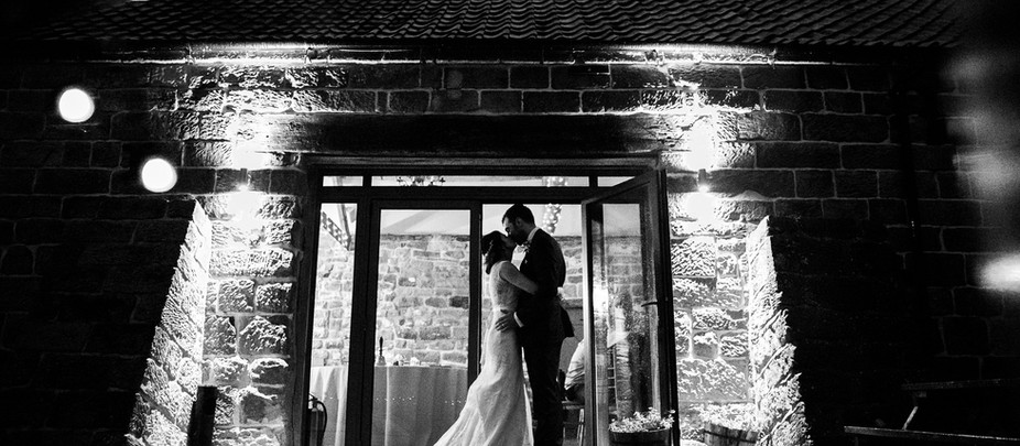 Charis & Ross | Danby Castle