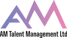 AM Talent Management Logo