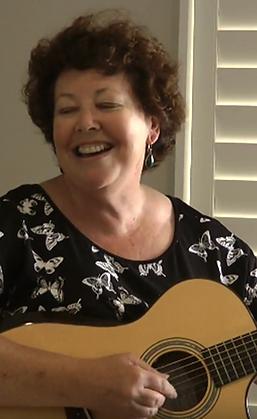 Adrienne Lovelock songwriter