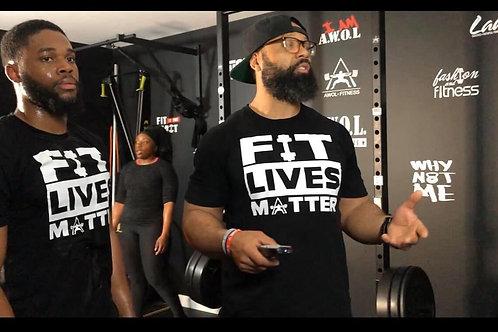 Fit Lives Matter