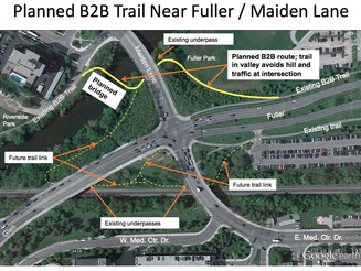 Ann Arbor City Council Approves New B2B Routing