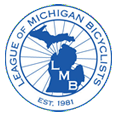 Now offering joint memberships with the League of Michigan Bicyclists!