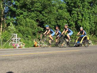 Washtenaw Bicycling and Walking Coalition Board Responds to Kalamazoo Tragedy