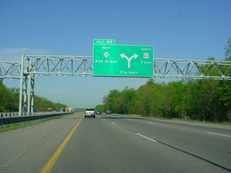 WBWC's Thoughts On The Washtenaw County US 23 Widening Project