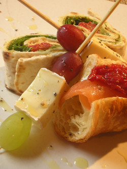 Canape Selection 21