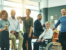 4 Mistakes Leaders Should Avoid when Advancing Diversity, Equity & Inclusion