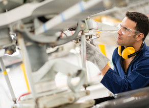 Adapting to Change to Bring Manufacturing Certifications Online Through New PEAK Learning Center